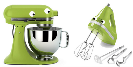 Comparison Between Stand Mixer And Hand Mixer pic