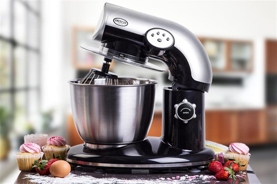 Everything You Could Ever Want To Know About Stand Mixers