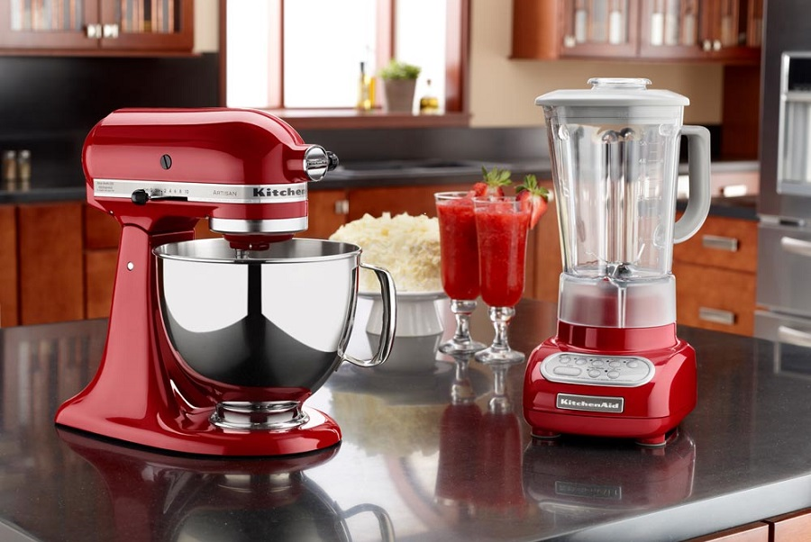 KitchenAid KSM150PSER Artisan Stand Mixer Review