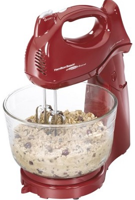 what is a stand Mixer