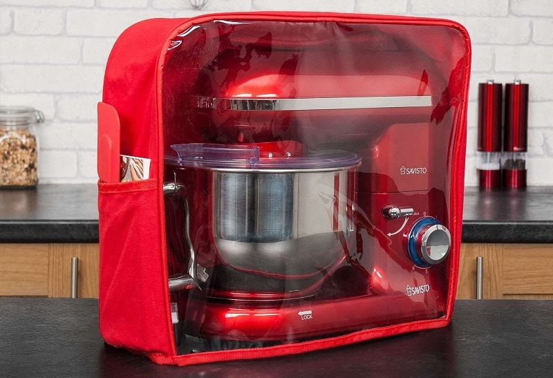 Stand Mixer Covers: What Are They And Why Do You Need Them?