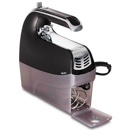Hamilton Beach 62620 6-Speed Hand Mixer